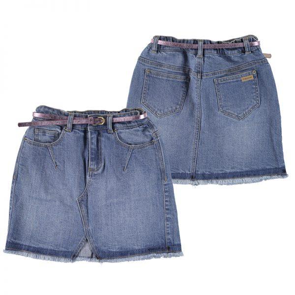Baby Girl Shorts