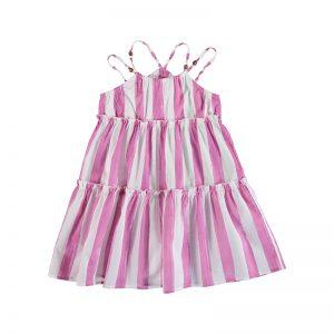 Baby Firl Dress Pink